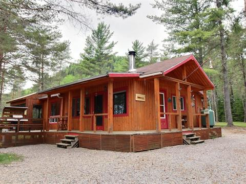 House for sale in La Tuque, Mauricie, 3, Rivière  Saint-Maurice, 25928022 - Centris