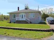 Maison à vendre à Val-Brillant, Bas-Saint-Laurent, 110, Rue  Saint-Pierre Est, 23612451 - Centris.ca