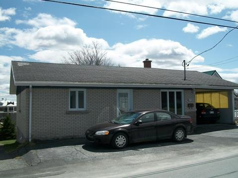 House for sale in Saint-Zacharie, Chaudière-Appalaches, 939, 14e Rue, 21383577 - Centris