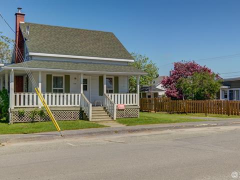 House for sale in Disraeli - Ville, Chaudière-Appalaches, 319, Rue  Saint-Joseph Est, 16190198 - Centris