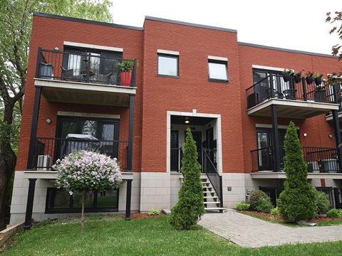 Condo à vendre à Mercier/Hochelaga-Maisonneuve (Montréal), Montréal (Île), 2838, Rue  Bossuet, 25959038 - Centris