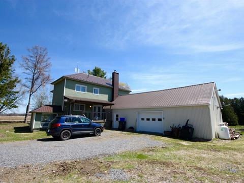 Maison à vendre à Saint-Urbain-Premier, Montérégie, 476, Chemin de la Rivière-des-Fèves Nord, 10610693 - Centris