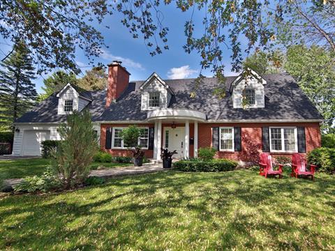 House for sale in Saint-Bruno-de-Montarville, Montérégie, 2090, Rue de la Régence, 20992146 - Centris