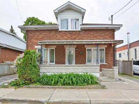 Maison à vendre à Pont-Viau (Laval), Laval, 486, Rue  Saint-Hubert, 24223073 - Centris