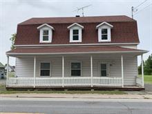 Duplex à vendre à Sainte-Perpétue (Centre-du-Québec), Centre-du-Québec, 2471 - 2473, Rang  Saint-Joseph, 21196516 - Centris.ca
