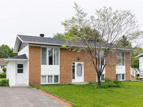 Duplex for sale in Les Chutes-de-la-Chaudière-Ouest (Lévis), Chaudière-Appalaches, 20, Rue  Kelly, 27086078 - Centris