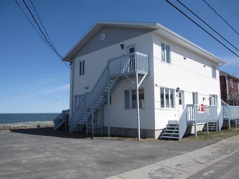 4plex for sale in Matane, Bas-Saint-Laurent, 699 - 701, Chemin de la Grève, 18444016 - Centris