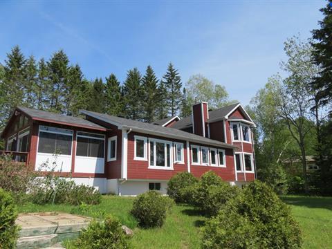 Maison à vendre à L'Ascension, Laurentides, 1033, Chemin du Lac-McCaskill, 10846538 - Centris