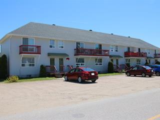 Immeuble à revenus à vendre à Forestville, Côte-Nord, 15 - 25, Rue  Robin, 23454027 - Centris.ca