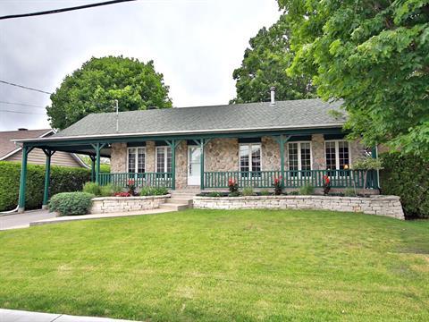 Maison à vendre à Brossard, Montérégie, 3620, Avenue  Orient, 25039931 - Centris