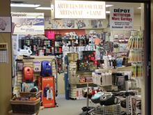 Commerce à vendre à Donnacona, Capitale-Nationale, 325, Rue de l'Église, 24178059 - Centris.ca