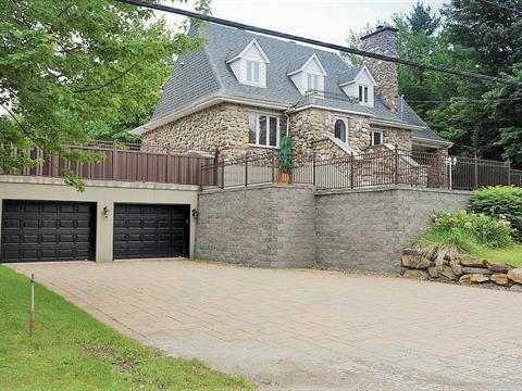 Maison à vendre à Granby, Montérégie, 75, Rue des Oliviers, 10274843 - Centris