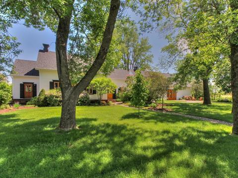 Maison à vendre à Saint-Charles-sur-Richelieu, Montérégie, 146, Chemin des Patriotes, 19518628 - Centris