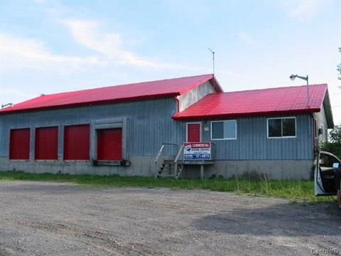 Commercial building for sale in Saint-Stanislas-de-Kostka, Montérégie, 20, Rue  Daoust, 27500793 - Centris