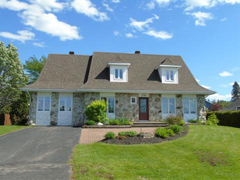 Maison à vendre à Saint-Prosper, Chaudière-Appalaches, 1750, 22e Rue, 17608662 - Centris