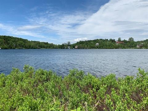 Lot for sale in Saint-Faustin/Lac-Carré, Laurentides, Rue du Tour-du-Lac, 24648090 - Centris