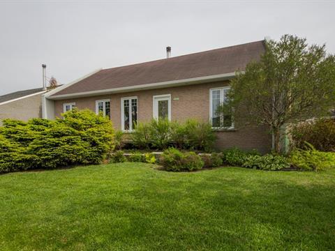 Maison à vendre à Jonquière (Saguenay), Saguenay/Lac-Saint-Jean, 3281, Rue des Oeillets, 28326802 - Centris