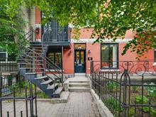 Condo for sale in Le Plateau-Mont-Royal (Montréal), Montréal (Island), 134, boulevard  Saint-Joseph Ouest, 14450759 - Centris
