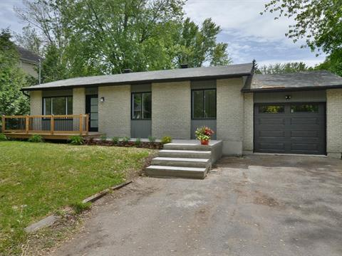 Maison à vendre à Rosemère, Laurentides, 175, Rue  Bellerive, 11063530 - Centris