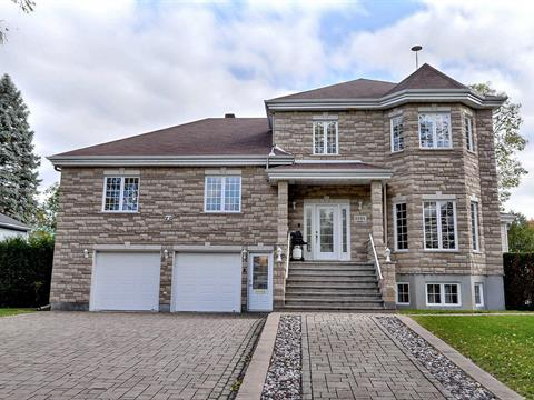House for sale in Sainte-Dorothée (Laval), Laval, 1191, Rue  Jeanne-d'Arc, 18237623 - Centris