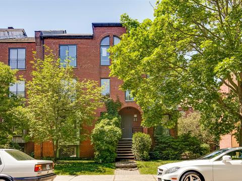 Condo à vendre à Ahuntsic-Cartierville (Montréal), Montréal (Île), 8570, Rue  Joseph-Quintal, 19102116 - Centris