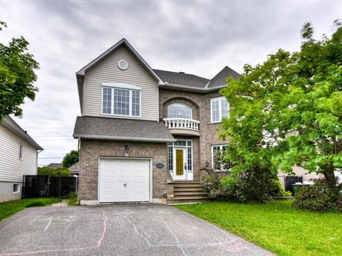 House for sale in Gatineau (Gatineau), Outaouais, 804, Avenue du Cheval-Blanc, 28917178 - Centris