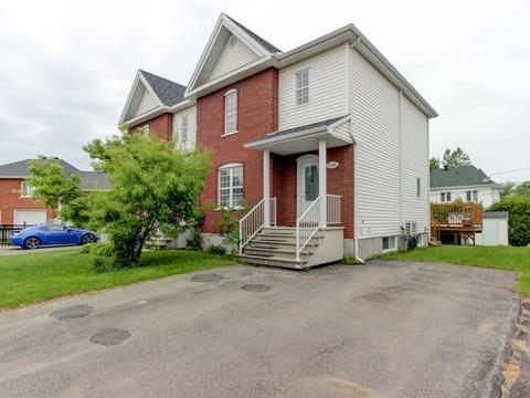 Maison à vendre à Trois-Rivières, Mauricie, 7135, Rue  Marie-Boucher, 20268798 - Centris