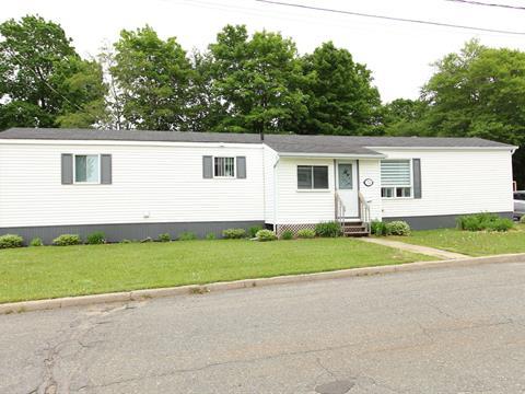 Mobile home for sale in Desjardins (Lévis), Chaudière-Appalaches, 178, Rue des Jacinthes, 24748653 - Centris