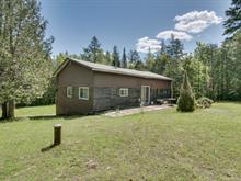 Maison à vendre à Chertsey, Lanaudière, 511, Chemin du Lac-d'Argile, 10692082 - Centris