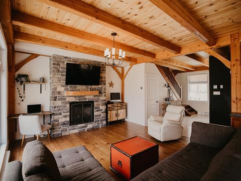 Maison à vendre à Prévost, Laurentides, 378, Rue du Belvédère, 14459962 - Centris