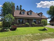Maison à vendre à Saint-Lambert-de-Lauzon, Chaudière-Appalaches, 157, Rue  Labonté, 18726356 - Centris.ca
