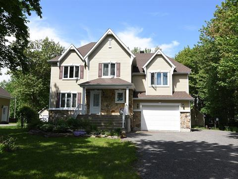 House for sale in Saint-Lin/Laurentides, Lanaudière, 776, Rue  Alain, 21652281 - Centris