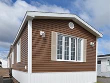 Mobile home for sale in Port-Cartier, Côte-Nord, 12, Rue  Lelièvre, 16457106 - Centris.ca