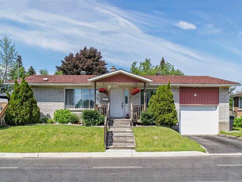 Maison à vendre à Contrecoeur, Montérégie, 275, Rue  Lacroix, 28200497 - Centris