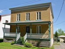 Duplex à vendre à Château-Richer, Capitale-Nationale, 7768 - 7770, Avenue  Royale, 17901600 - Centris.ca