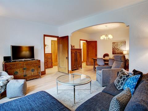 Condo / Apartment for rent in Côte-des-Neiges/Notre-Dame-de-Grâce (Montréal), Montréal (Island), 5407, Avenue  Coolbrook, 25290961 - Centris