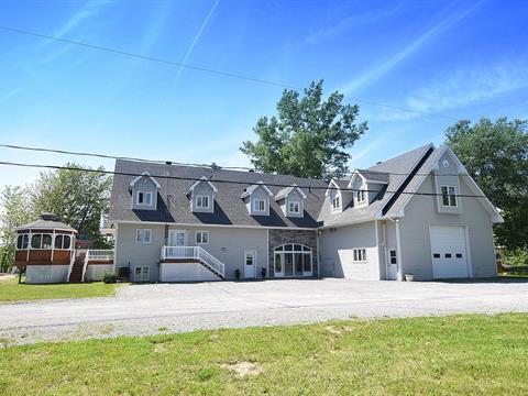 Maison à vendre à Sainte-Anne-de-Sabrevois, Montérégie, 78, 11e Avenue, 13533408 - Centris