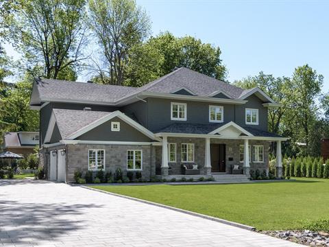Maison à vendre à Senneville, Montréal (Île), 4, Avenue  Mckenzie, 21679926 - Centris
