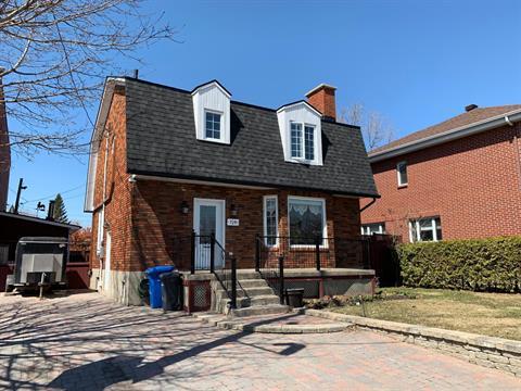 Maison à vendre à Verdun/Île-des-Soeurs (Montréal), Montréal (Île), 7291, boulevard  LaSalle, 20551685 - Centris