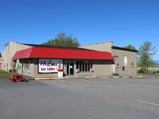 Bâtisse commerciale à vendre à Saint-Roch-des-Aulnaies, Chaudière-Appalaches, 812, Route de la Seigneurie, 12141417 - Centris.ca
