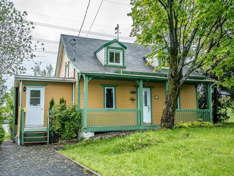 House for sale in La Haute-Saint-Charles (Québec), Capitale-Nationale, 1011, Rue de l'Esplanade, 14559160 - Centris