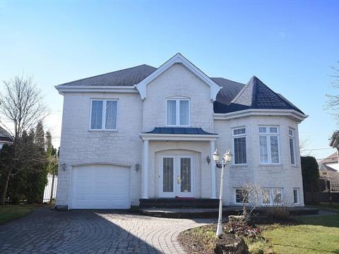 Maison à vendre à Auteuil (Laval), Laval, 6018, Rue  Paulin, 12268672 - Centris