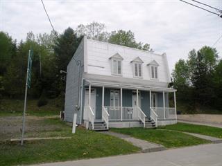 Duplex for sale in Rivière-Rouge, Laurentides, 81 - 85, Rue l'Annonciation Nord, 11079875 - Centris.ca