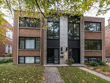 Duplex à vendre à Côte-des-Neiges/Notre-Dame-de-Grâce (Montréal), Montréal (Île), 6162 - 6164, Rue de Terrebonne, 21216485 - Centris.ca