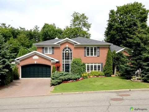 Maison à vendre à Les Chutes-de-la-Chaudière-Est (Lévis), Chaudière-Appalaches, 1395, Rue des Caps, 10202314 - Centris.ca