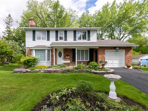 Maison à vendre à Beaconsfield, Montréal (Île), 49, Claude Street, 16174286 - Centris