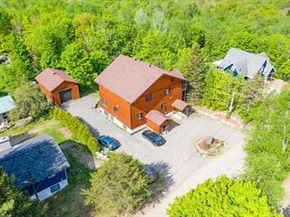 Maison à vendre à Saint-Faustin/Lac-Carré, Laurentides, 75 - 77, Rue du Paysan, 16124684 - Centris.ca