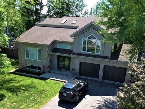 Maison à vendre à Beaconsfield, Montréal (Île), 56, Avenue  Saint-Andrew, 13397427 - Centris