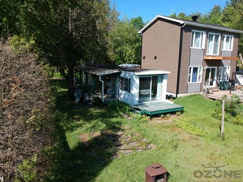 Mobile home for sale in Pont-Rouge, Capitale-Nationale, 22, Rue du Lac-Jaro, 18620341 - Centris