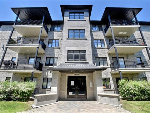 Condo for sale in Chomedey (Laval), Laval, 4981, Avenue  Eliot, apt. 404, 11955916 - Centris